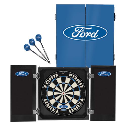 LF1050 Ford Cabinet Set LR2