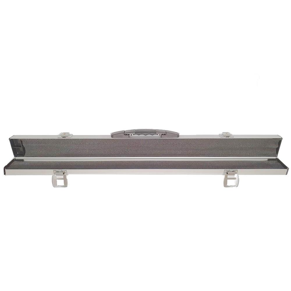 Alumnum Cue Case 2piece2