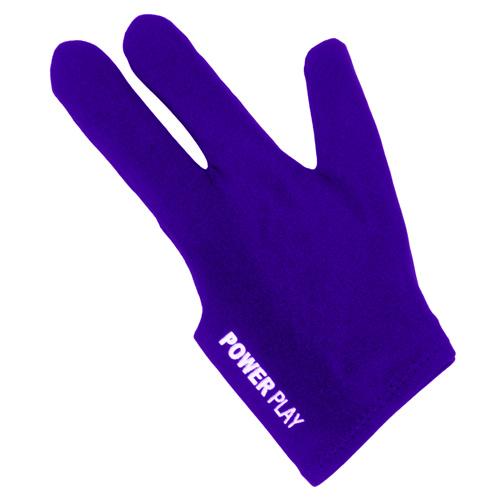903380 Powerplay Glove Blue LR