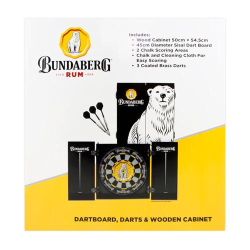 LG1050 Bundaberg Cabinet Set Box LR