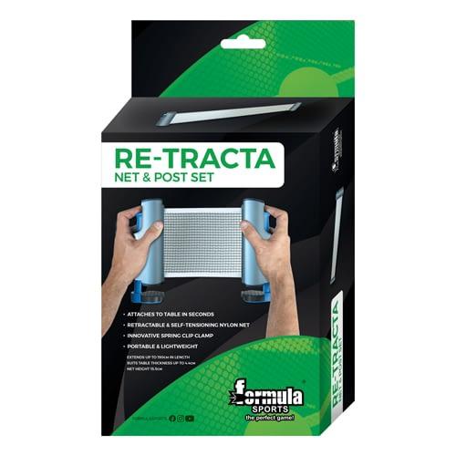 T80900 Re Tracta Net Box LR