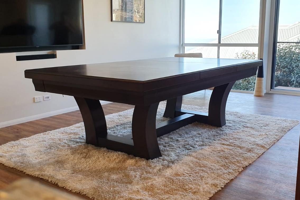 Designer Pool Table 5