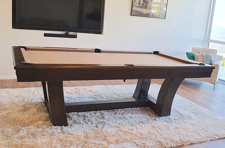 Designer Pool Table 6