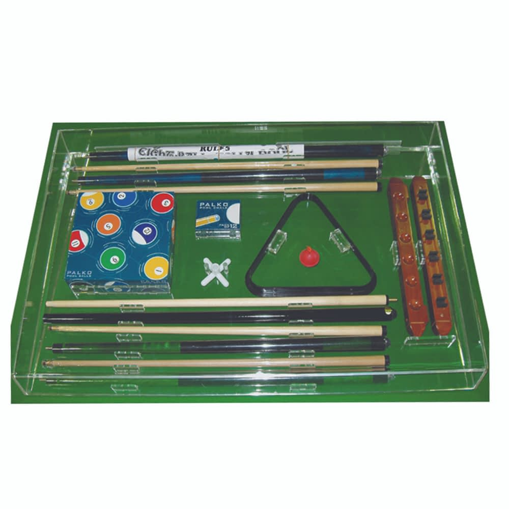 Accessory Case Pool Pack