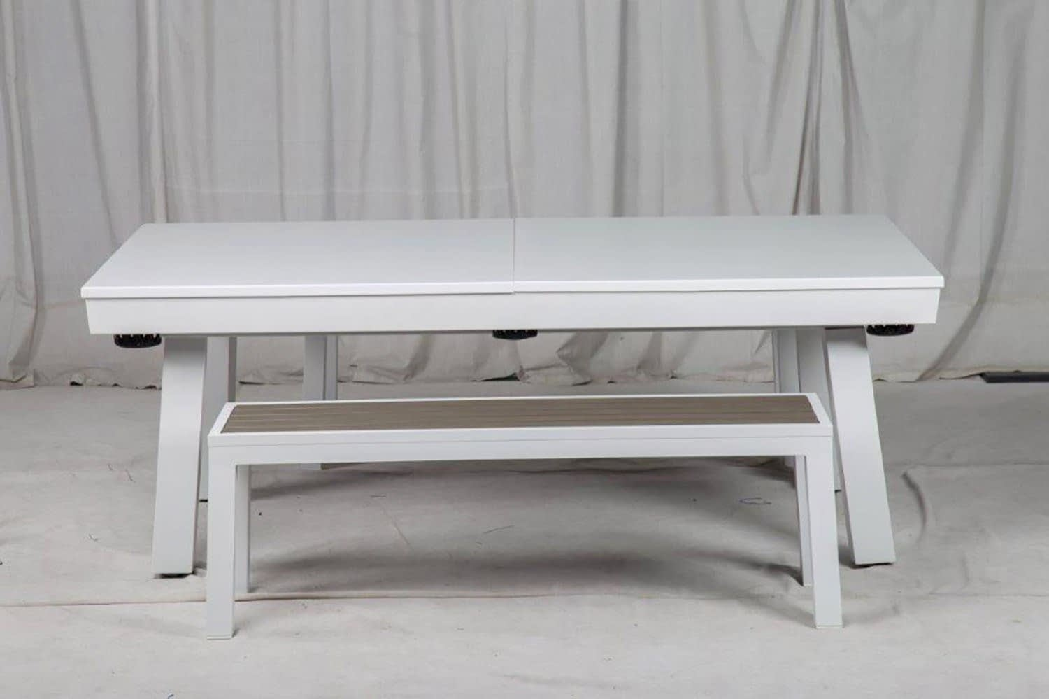 Aura Cover and Bench